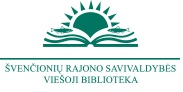 Svencioniu rajono savivaldybes Viesosios bibliotekos Svencioneliu miesto biblioteka-filialas